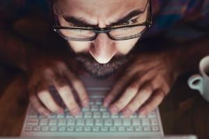 Cibercrime pode causar prejuízo de até R$ 16 mil para vítima no Natal (Foto: Getty Images)
