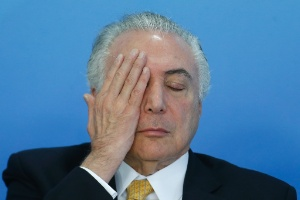 Os homens do presidente: quem seriam os suspeitos de receber propina para Temer (Foto: Dida Sampaio/Estadão Conteúdo)