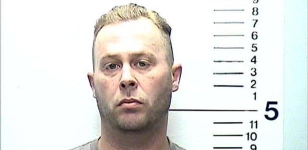 Dustin acabou preso, mas diz que não roubou banco algum
