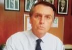 Se dependesse de mim, Magno Malta (PR) seria meu vice, diz Bolsonaro - Reprodução