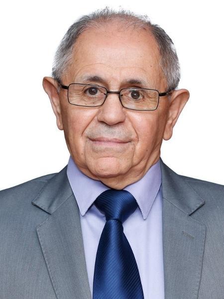General Maynard Marques de Santa Rosa - Divulgação/Presidência