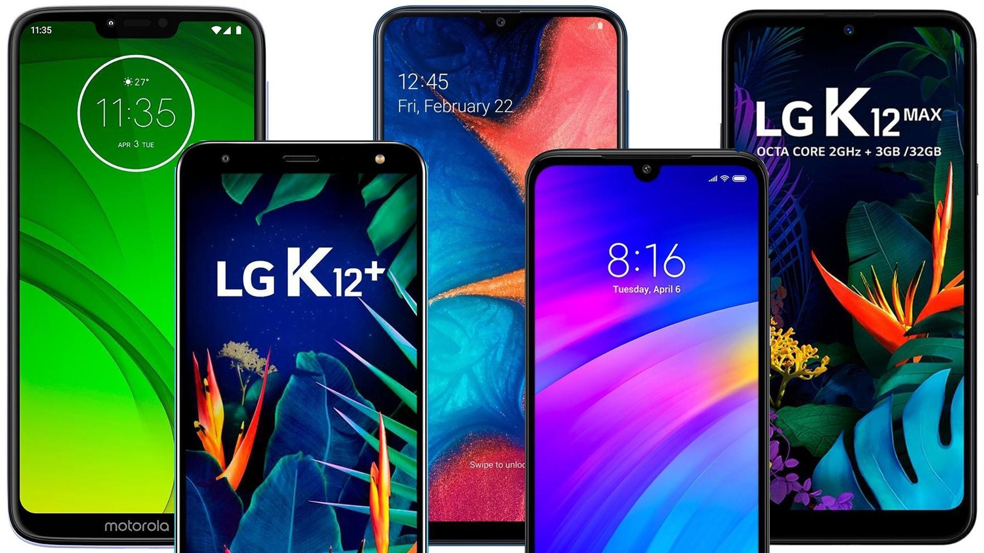 Melhores de 2019: veja os smartphones mais legais com preço até R ...