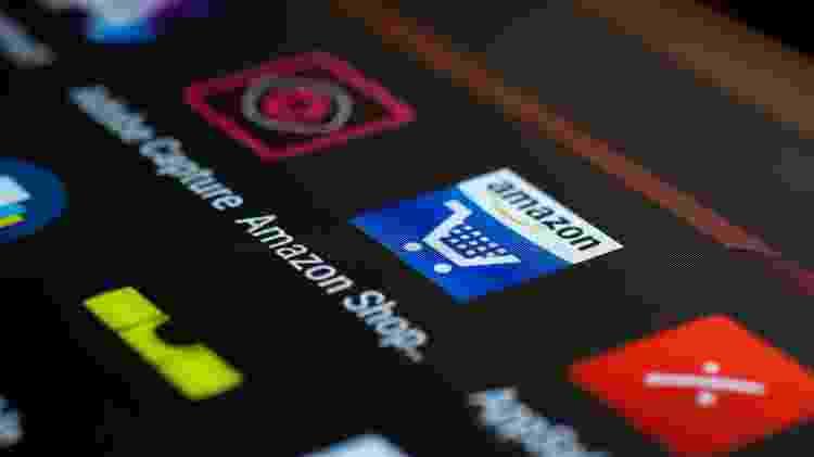 app amazon - Sagar Soneji/ Pexels - Sagar Soneji/ Pexels
