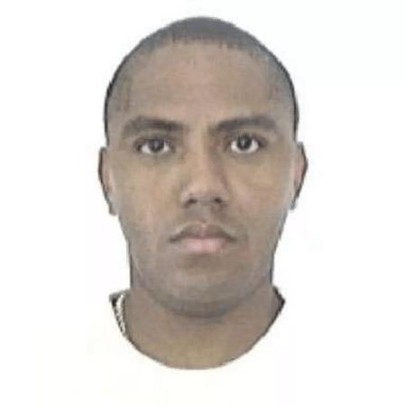 O capitão do Corpo de Bombeiros João Maurício Correia Passos foi preso no Rio após causar acidente - Reprodução