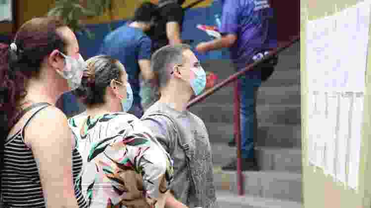 Unesp - DENISE GUIMARÃES/FUTURA PRESS/ESTADÃO CONTEÚDO - DENISE GUIMARÃES/FUTURA PRESS/ESTADÃO CONTEÚDO