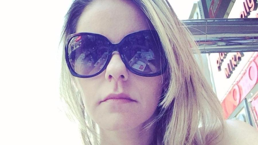 Lorenza Maria Silva de Pinho morreu no começo de abril - Reprodução/Facebook