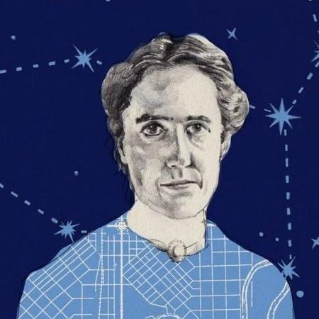 Henrietta Swan Leavitt, a mulher que ajudou a desvendar o Universo - Emmanuel Lafont