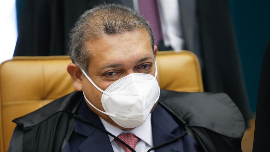 Ministro pediu mais tempo para analisar as ações - Fellipe Sampaio/SCO/STF