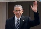 """""""Obama restabeleceu dignidade ao cargo de presidente"""", afirma escritor sobre legado de líder americano - RONNY HARTMANN/AFP"""