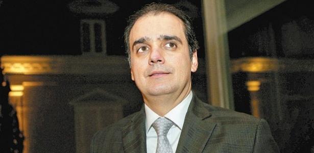 Milton Lyra Filho, citado na Lava Jato como operador de senadores do PMDB