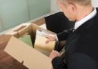 Uma dúvida assombra o trabalhador: será que sou o próximo a ser demitido? - Getty Images/iStockphoto