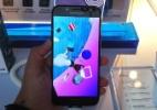 Samsung J5 Pro melhora selfie e deixa usar dois WhatsApp ao mesmo tempo (Foto: Bruna Souza Cruz/UOL)