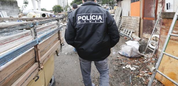 Crimes cometidos em Carapicuíba e em Guarulhos são investigados pela Polícia Civil