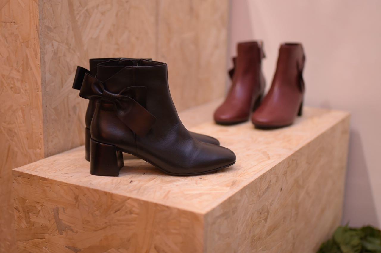 f7a0329adb Arezzo lança sexta marca de calçados femininos