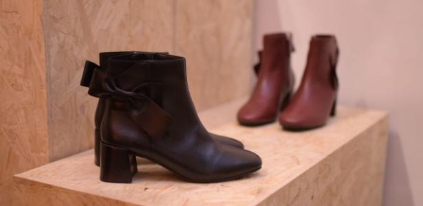 93f78de4f Arezzo lança sexta marca de calçados femininos, a OWME, focada em conforto
