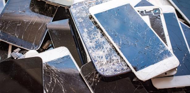 Quem não tem medo de usar o celular sem proteção?