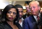 Opinião: Gravação em que Trump usa termo racista não vai derrubá-lo do poder - Timothy A. CLARY / AFP
