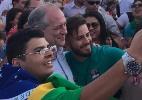 Divulgação/Twitter Ciro Gomes