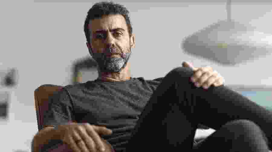 O deputado Marcelo Freixo (PSOL) - Ricardo Borges/UOL
