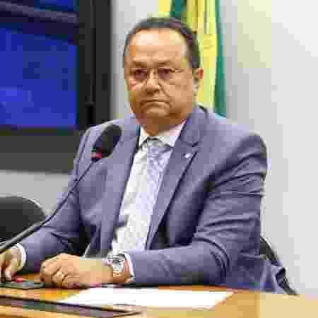 O deputado federal Silas Câmara, coordenador da bancada evangélica na Câmara  - Vinicius Loures - 13.mar.2019/Câmara dos Deputados