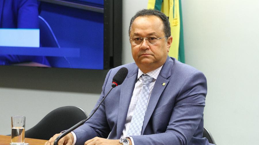 Deputado Silas Câmara (Republicanos-AM) - Vinicius Loures - 13.mar.2019/Câmara dos Deputados