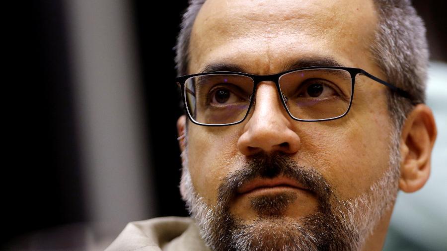 Ministro da Educação revogou decisão de 2016, do ex-ministro Aloizio Mercadante - ADRIANO MACHADO
