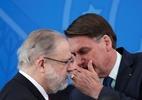 Além de Arthur Lira, CPI da Covid faz de Bolsonaro refém de Augusto Aras  (Foto: Reprodução)