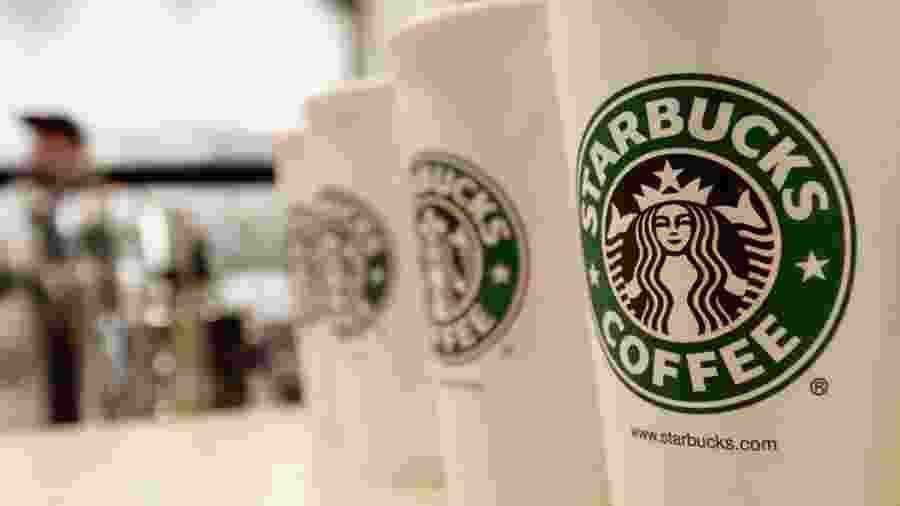 Starbucks não aderiu formalmente à campanha #StopHateforProfit - Getty Images