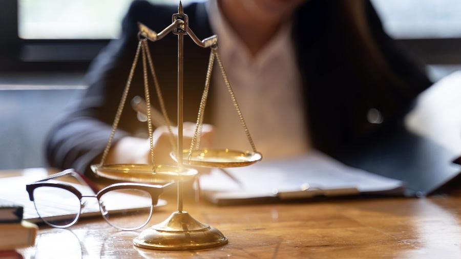 O Instituto criou o Desafio de Acesso à Justiça - Getty Images
