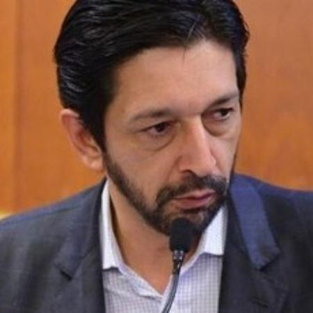 Ricardo Nunes AMP - UOL