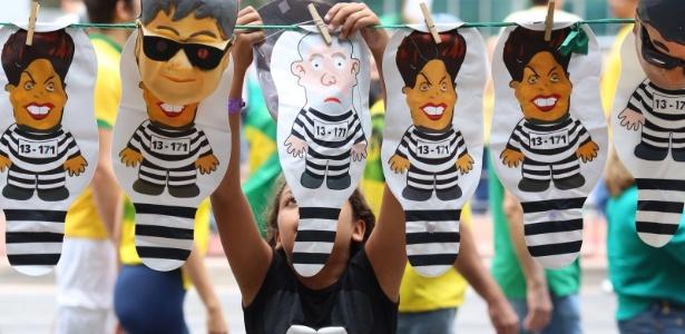 """SP: Concorrência de Pixulecos """"piratas"""" incomoda ativistas - Roberto Andrade/Via WhatsApp"""