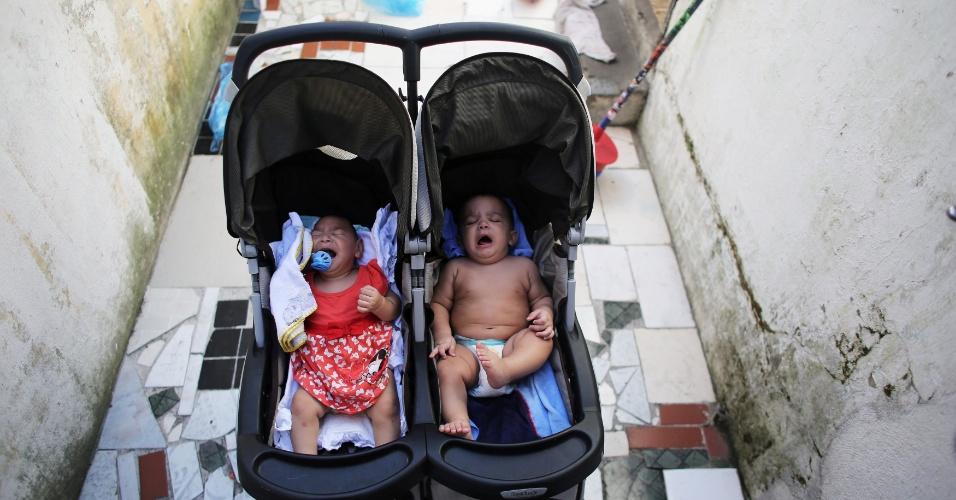 O Brasil já tem em torno de 5 mil casos confirmados e suspeitos de microcefalia associada ao vírus da zika, de acordo com o Ministério da Saúde. O surto está afetando grande parte da América Latina e do Caribe, sendo o Brasil o país mais atingido até agora
