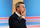 Opinião: O que podemos aprender com a derrota da extrema-direita na Áustria? - Joe Klamar/ AFP