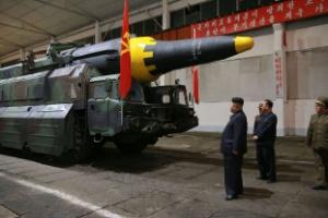 4 perguntas para entender o que a Coreia do Norte realmente quer com seu programa nuclear (Foto: KCNA via AFP)