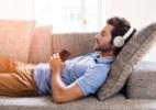 Gosta de ouvir música até dormir? No iPhone, dá para programar (Foto: iStock)