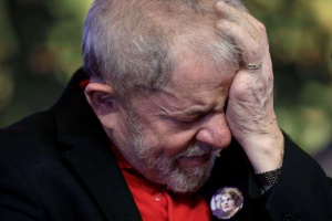 Sentença contra Lula fecha círculo de condenados da cúpula petista (Foto: Ueslei Marcelino - 1º.jun.2017/Reuters)