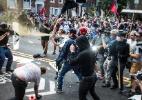 Entrevista: Alguns supremacistas brancos estão abandonando o ódio, diz pesquisador - Edu Bayer/The New York Times