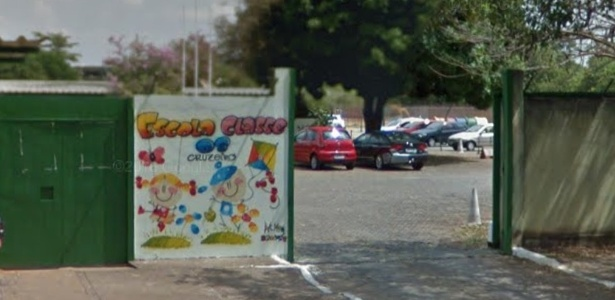 Aluno de 8 anos desmaiou de fome em uma escola do Cruzeiro, no Distrito Federal