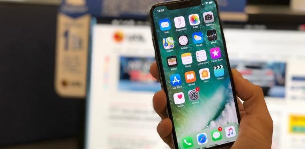 Até quando vai durar seu iPhone X?