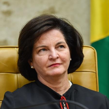 Raquel Dodge, procuradora-geral da República - AFP