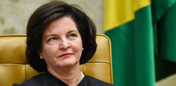 Raquel Dodge, procuradora-geral da República