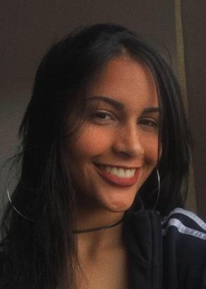 Rayane Alves estava desaparecida desde 20 de outubro, após sair de festa em SP - Reprodução/Facebook