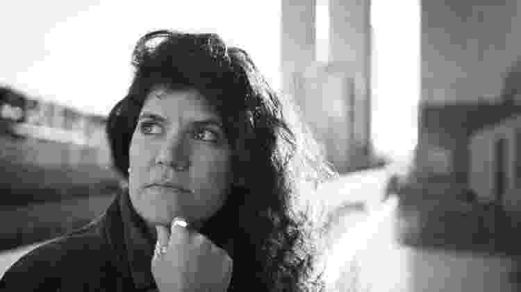 Joana Varon, criadora do Coding Rights - Arquivo pessoal