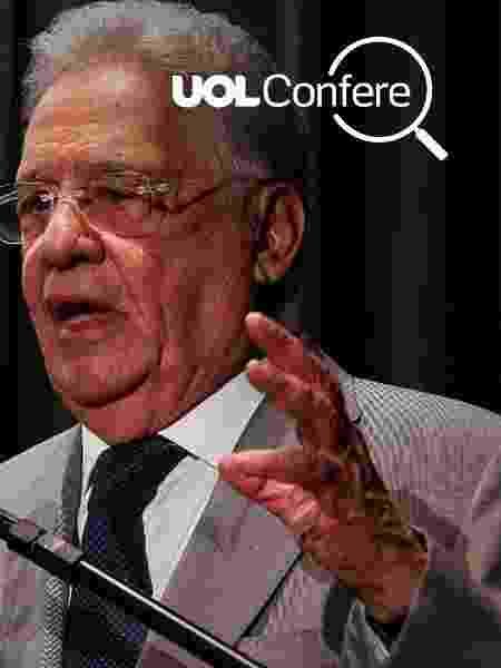 Arte UOL sobre foto de Felipe Rau/Estadão Conteúdo