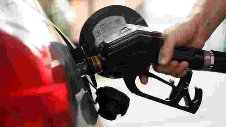 Enquanto alguns países querem aumentar o preço do petróleo, os EUA preferem que ele não suba para não impactar a inflação - Sean Gallup - Sean Gallup