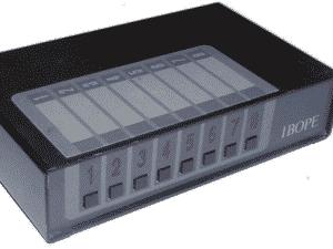 O DIB 2 passou a ser utilizado em 1989 - Divulgação