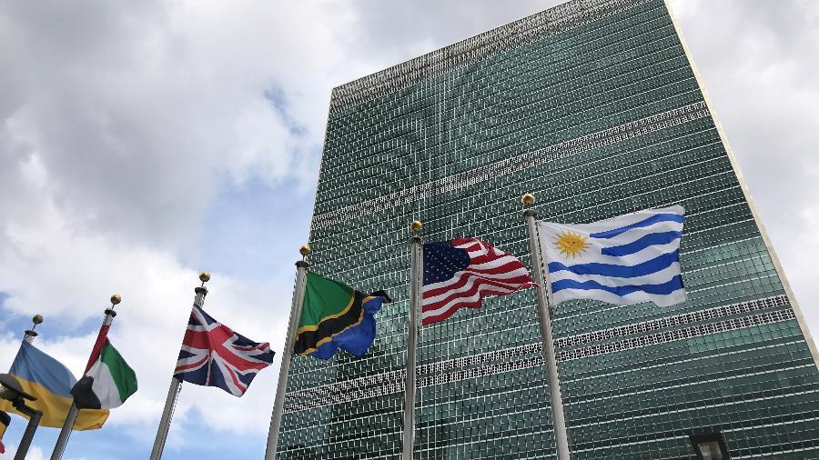 Assembleia Geral das Nações Unidas vai reunir líderes de todo o mundo a partir de amanhã - Carlo Allegri