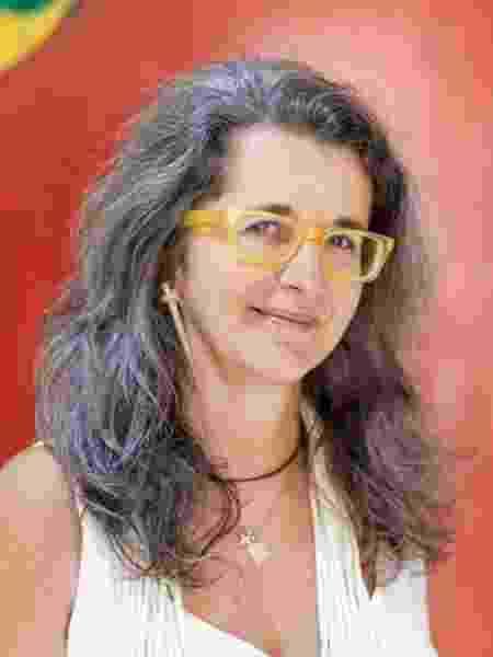 Primeira mulher a comandar o MPT, Sandra Lia Simon diz que tendência é aumentar a discriminação contra trabalhadores mais velhos - Arquivo Pessoal - Arquivo Pessoal