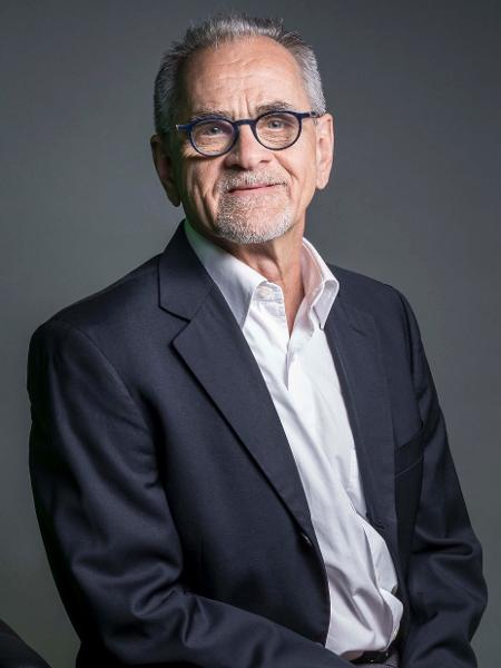 Professor André Fischer, da FIA - Fundação Instituto de Administração - Divulgação/FIA