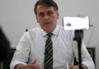 Sob pressão ambiental pela segunda vez, Bolsonaro dirá na ONU que foi bem na pandemia e que Brasil alimenta o mundo - Marcos Corrêa/PR
